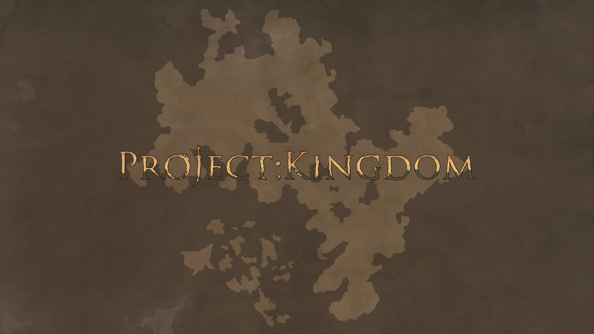 Project Kingdom banner